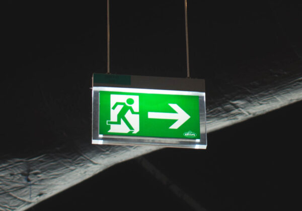 Bespoke Emergency Lighting